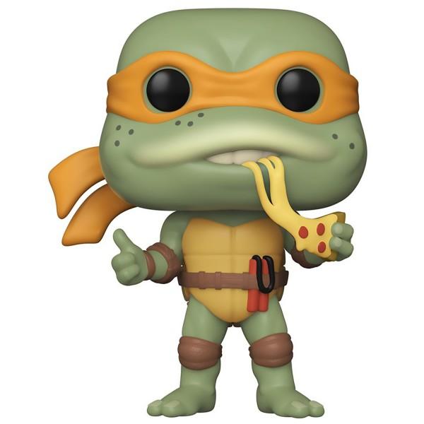 Фигурка Funko POP! Teenage Mutant Ninja Turtles: Микеланджело (Michelangelo)
