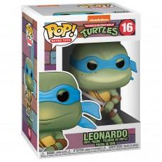 Фигурка Funko POP! Teenage Mutant Ninja Turtles: Leonardo