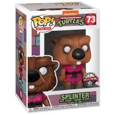 Фигурка Funko POP! Teenage Mutant Ninja Turtles: Splinter (Exc)