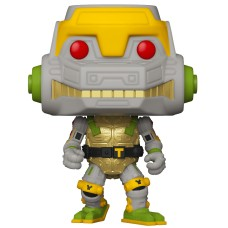 Фигурка Funko POP! Teenage Mutant Ninja Turtles: Metalhead (Exc)