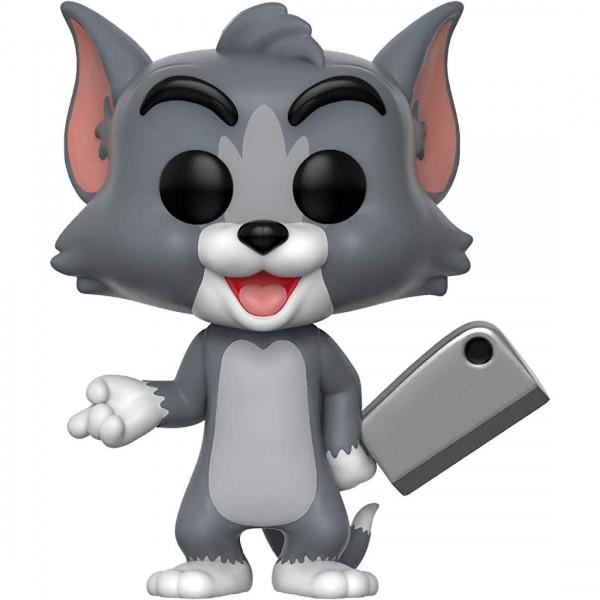 Фигурка Funko POP! Vinyl: Tom and Jerry S1: Tom