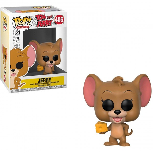 Фигурка Funko POP!  Tom and Jerry S1: Jerry