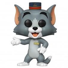 Фигурка Funko POP! Movies: Tom & Jerry: Tom