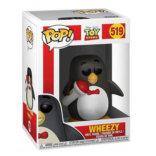 Фигурка Funko POP! Vinyl: Disney: Toy Story: Wheezy