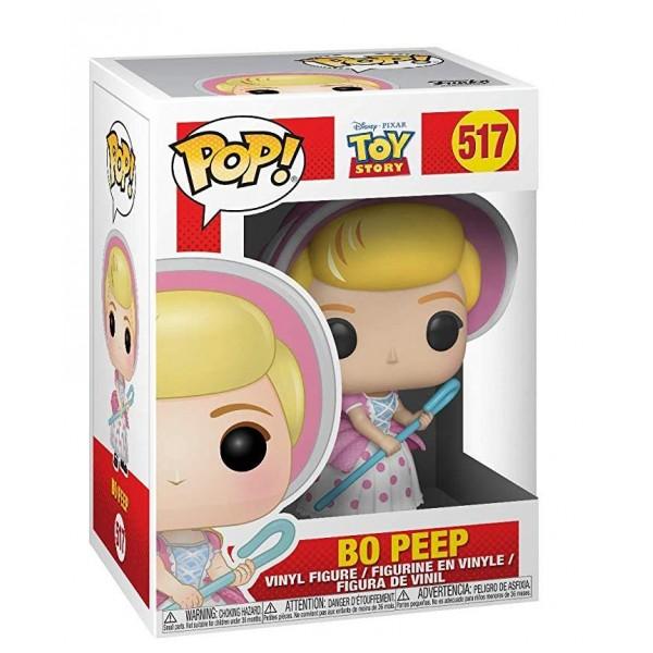 Фигурка Funko POP! Vinyl: Disney: Toy Story: Bo Peep