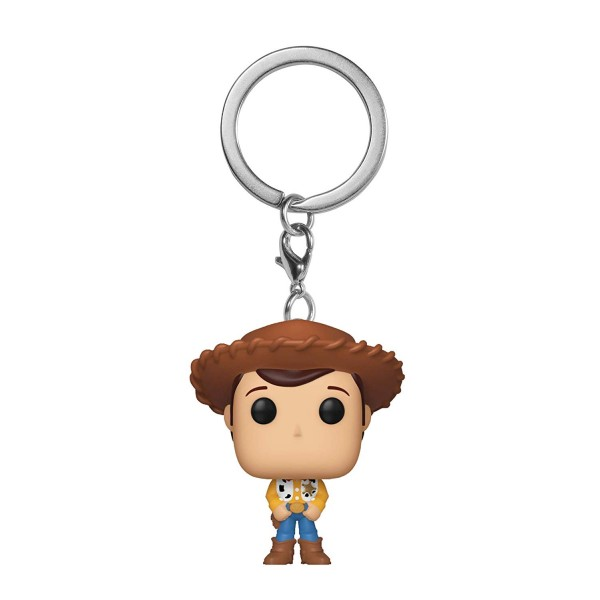Брелок Funko Pocket POP! Keychain: Disney: Toy Story: Woody
