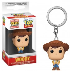 Брелок Funko Pocket POP! Disney: Toy Story: Woody