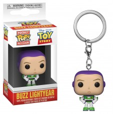 Брелок Funko Pocket POP! Disney: Toy Story: Buzz