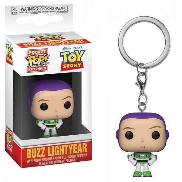 Брелок Funko Pocket POP! Keychain: Disney: Toy Story: Buzz