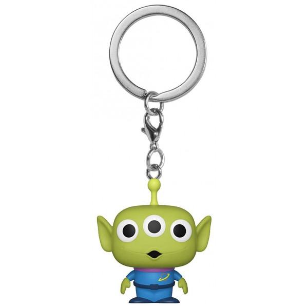 Брелок Funko Pocket POP! Keychain: Disney: Toy Story: Alien