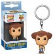 Брелок Funko Pocket POP! Keychain: Disney: Toy Story 4: Woody