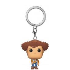 Брелок Funko Pocket POP! Disney: Toy Story 4: Woody