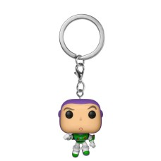 Брелок Funko Pocket POP! Disney: Toy Story 4: Buzz