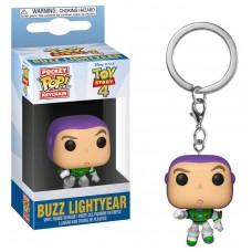 Брелок Funko Pocket POP! Keychain: Disney: Toy Story 4: Buzz