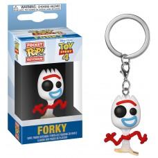 Брелок Funko Pocket POP! Keychain: Disney: Toy Story 4: Forky