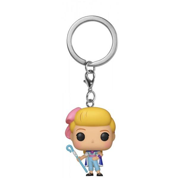 Брелок Funko Pocket POP! Keychain: Disney: Toy Story 4: Bo Peep