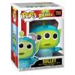 Фигурка Funko POP! Vinyl: Disney: Pixar Alien Remix: Sulley
