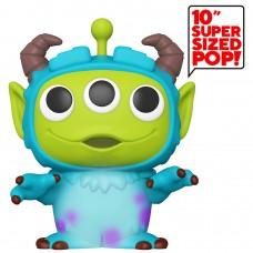 Фигурка Funko POP! Vinyl: Disney: Pixar Alien Remix: Sulley 25 см