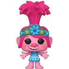 Фигурка Funko POP! Vinyl: Trolls: TWT: Queen Poppy