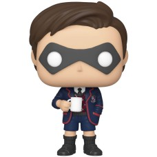 Фигурка Funko POP! Vinyl: Umbrella Academy: Number Five (Chase)
