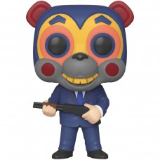 Фигурка Funko POP! Vinyl: Umbrella Academy: Hazel with mask