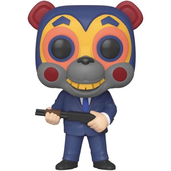 Фигурка Funko POP!: Академия Амбрелла: Хейзел (Hazel with mask)