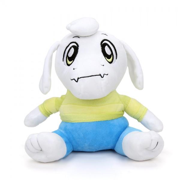 Мягкая игрушка Азриэль 30 см из игры Undertale