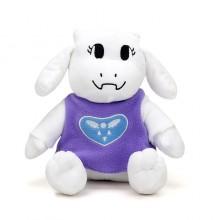 Мягкая игрушка Ториэль из Undertale 26 см
