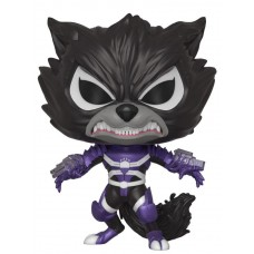 Фигурка Funko POP! Bobble: Marvel: Venom S2: Rocket Raccoon