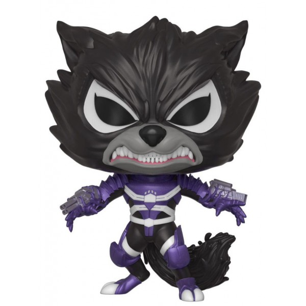 Фигурка Funko POP! Bobble: Marvel: Venom S2: Реактивный Енот