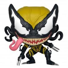 Фигурка Funko POP! Bobble: Marvel: Venom S2: X-23