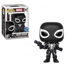 Фигурка Funko POP! Bobble Marvel: Agent Venom w/ chase (Exc)
