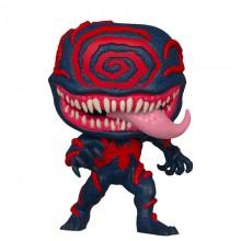 Фигурка Funko POP! Bobble: Marvel: Corrupted Venom (Эксклюзив)