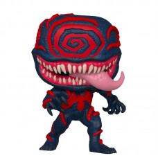 Фигурка Funko POP! Bobble: Marvel: Corrupted Venom (Эксклюзив)