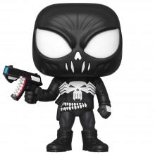 Фигурка Funko POP! Bobble: Marvel: Venom: Venomized Punisher