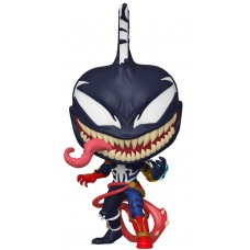 Фигурка Funko POP! Bobble: Marvel: Venom: Venomized Captain Marvel