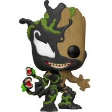 Фигурка Funko POP! Bobble: Marvel: Venom: Venomized Groot