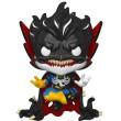 Фигурка Funko POP! Bobble: Marvel: Venom: Venomized Doctor Strange
