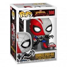 Фигурка Funko POP! Marvel: Venomized Spider-Man (Exc)