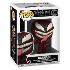 Фигурка Funko POP! Bobble: Marvel: Venom 2: Carnage