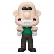 Фигурка Funko POP! Animation: Wallace & Gromit: Wallace