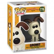 Фигурка Funko POP! Animation: Wallace & Gromit: Gromit
