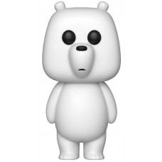 Фигурка Funko POP! Vinyl: We Bare Bears: Ice Bear