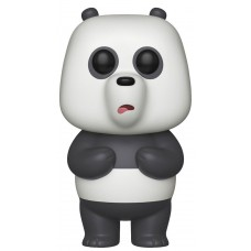 Фигурка Funko POP! Vinyl: We Bare Bears: Panda
