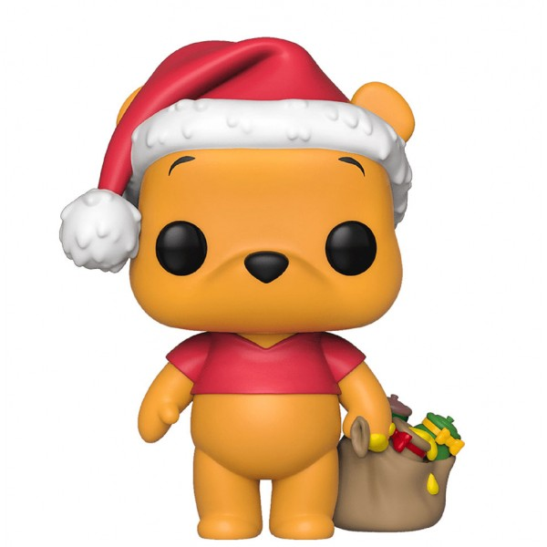 Фигурка Funko POP! Vinyl: Disney: Holiday: Winnie the Pooh