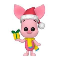Фигурка Funko POP! Vinyl: Disney: Holiday: Piglet