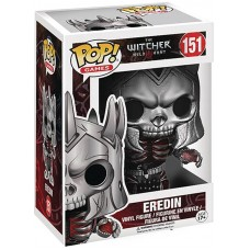 Фигурка Funko POP! Vinyl: Games: The Witcher: Eredin