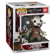 """Фигурка Funko POP! Games: Witcher 3: Leshen 6"""" (Exc)"""
