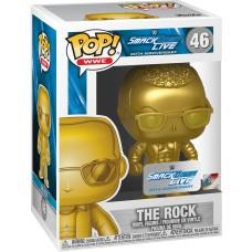 Фигурка Funko POP! Vinyl: WWE: The Rock (Эксклюзив)