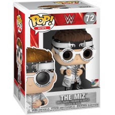 Фигурка Funko POP! Vinyl: WWE: The Miz